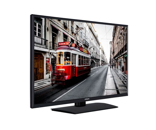 HITACHI 32HB4C01 TELEVISOR 32'' LCD LED HD READY 200HZ CON USB GRABADOR DE TDT
