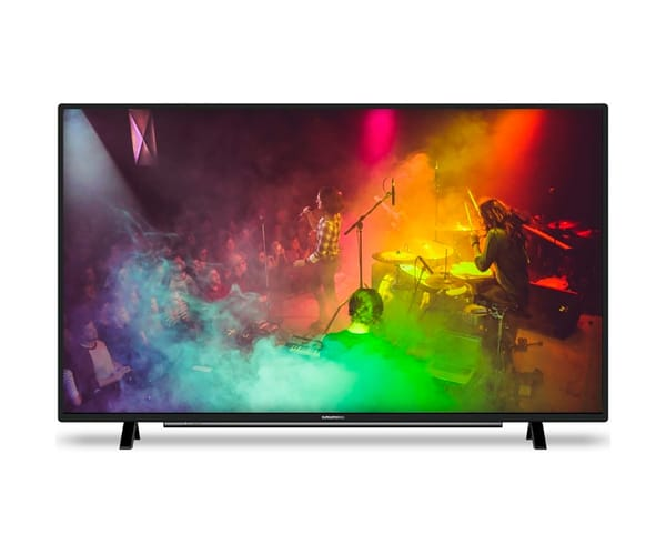 GRUNDIG 32VLE6730 TELEVISOR 32'' LCD LED FULL HD 800HZ SMART TV WIFI