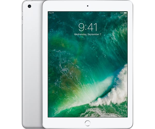 APPLE IPAD MP2G2TY/A WIFI 32GB PLATA TABLET 9.7'' RETINA/32GB/2G RAM/8MP/1.2MP