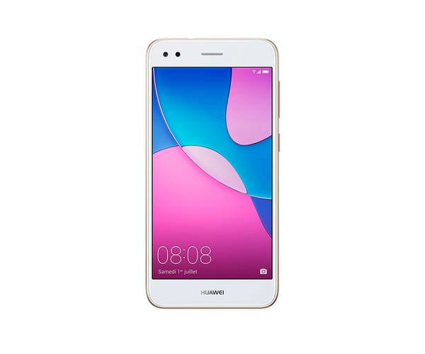 HUAWEI Y6 PRO (2017) DORADO MÓVIL 4G DUAL SIM 5'' IPS HD/8CORE/16GB/2GB RAM/13MP/5MP