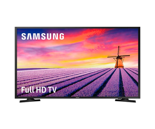 SAMSUNG UE32M5005AW TELEVISOR 32'' LCD LED FULL HD 200Hz CON HDMI Y USB REPRODUCTOR MULTIMEDIA