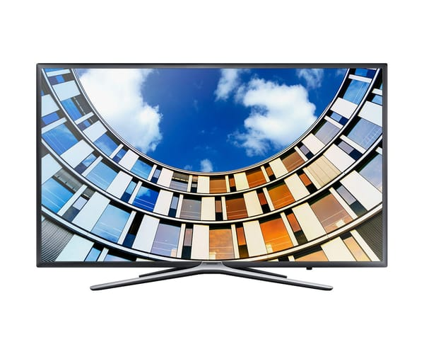 SAMSUNG UE32M5502 TELEVISOR 32'' LCD LED FULL HD 600Hz SMART TV WIFI BLUETOOTH LAN, HDMI USB GRABADOR Y REPRODUCTOR MULTIMEDIA