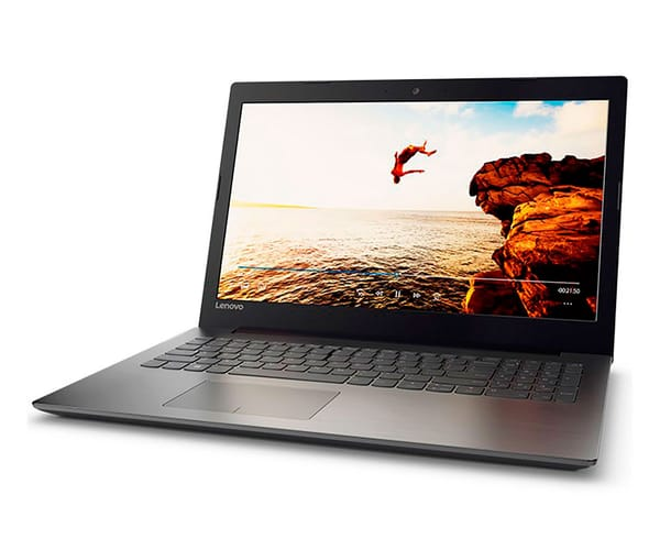 LENOVO IDEAPAD 320-15IKBN GRIS PLATINO PORTÁTIL 15.6'' LCD LED HD READY/i7 2.70GHz/1TB/12GB RAM/GT 940MX 4GB/DVD-RW/W10 HOME
