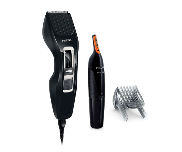 PHILIPS HC3410/85 HAIRCLIPPER CORTAPELOS