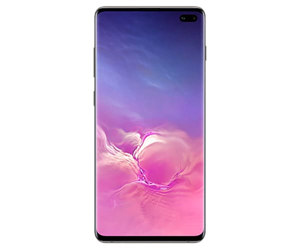 SAMSUNG GALAXY S10+ NEGRO MÓVIL DUAL SIM 4G 6.4'' DYNAMIC AMOLED QHD+/8CORE/128GB/8GB RAM/16+12+12MP/10+8MP