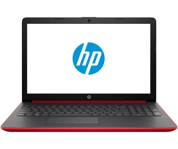 HP 15-DB0015 PORTÁTIL ROJO 15.6'' LCD WLED HD READY/A9-9425/1TB/8GB RAM/W10 HOME