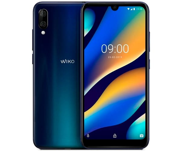 WIKO VIEW3 LITE NIGHT BLUE MÓVIL 4G DUAL SIM 6.09'' IPS HD+/8CORE/32GB/2GB RAM/13+2MP/5MP