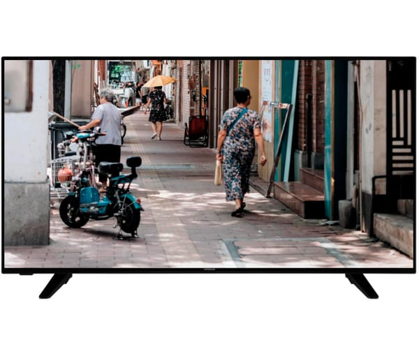 HITACHI 55HK5100 TELEVISOR 55'' LCD IPS DIRECT LED 4K SMART TV WIFI