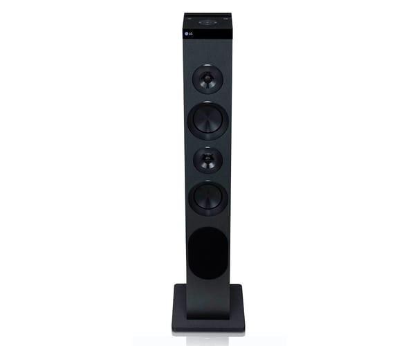LG TORRE DE SONIDO XBOOM RL3 130W APT-X HD SBC AAC HI-RES MULTI BLUETOOTH TV SOUND SYNC