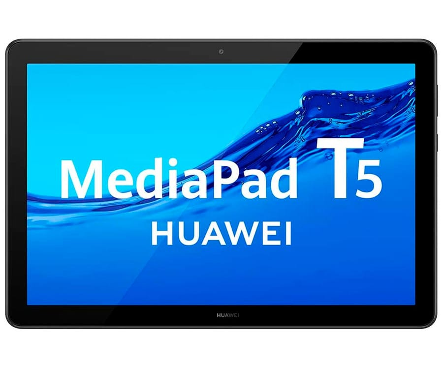 HUAWEI MEDIAPAD T5 TABLET WIFI 10.1'' IPS FHD/8CORE/64GB/4GB RAM/5MP/2MP