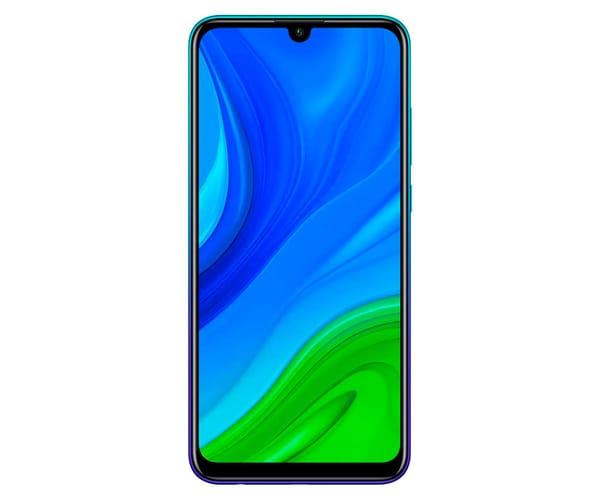 HUAWEI P SMART 2020 AZUL MÓVIL 4G DUAL SIM 6.21'' IPS FHD+ OCTACORE 128GB 4GB RAM DUALCAM 13MP SELFIES 8MP