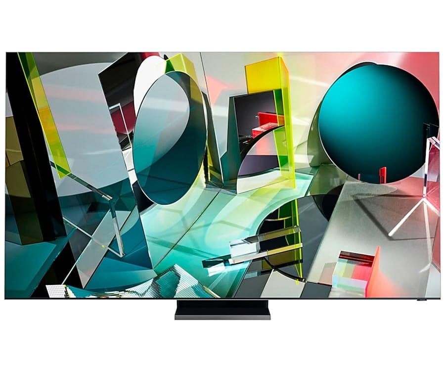 SAMSUNG QE65Q950TSTXXC TELEVISOR 65'' QLED 8K QUANTUM HDR 3000 SMART TV 4700Hz PQI