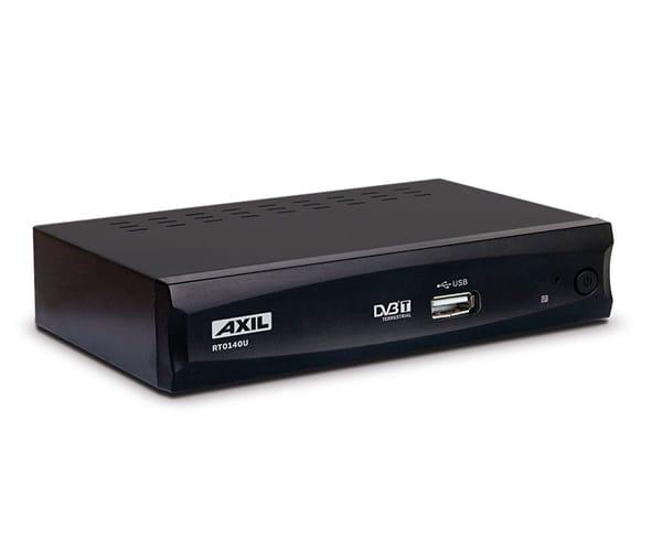 ENGEL AXIL RT0140U RECEPTOR TDT USB