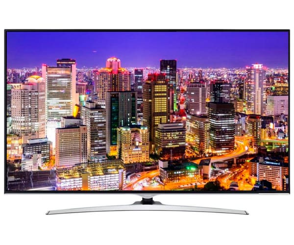 HITACHI 65HL7000 TELEVISOR 65'' LCD LED UHD 4K HDR 1800Hz SMART TV WIFI BLUETOOTH HDMI USB GRABADOR Y REPRODUCTOR MULTIMEDIA