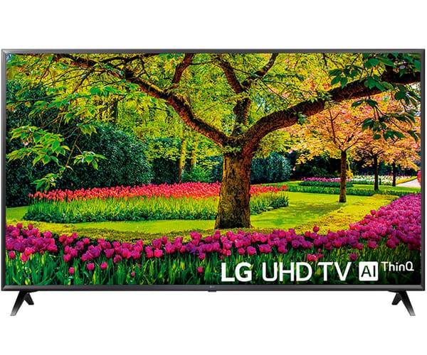 76677732dcaa6 LG 55UK6300PLB TELEVISOR 55   IPS DIRECT LED UHD 4K 1600Hz SMART TV WEBOS  4.0