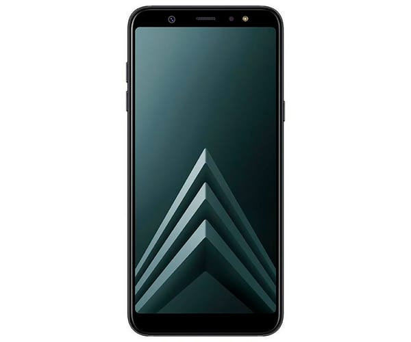 SAMSUNG GALAXY A6+ (2018) NEGRO MÓVIL 4G DUAL SIM 6.0'' SAMOLED FHD+/8CORE/32GB/3GB RAM/16MP+5MP/24MP