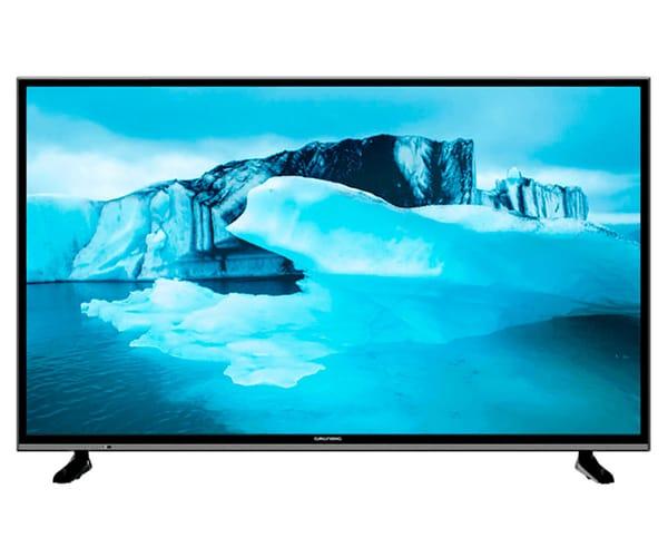 GRUNDIG 55VLX7850BP TELEVISOR 55'' LCD LED 4K UHD HDR 1100Hz SMART TV WIFI