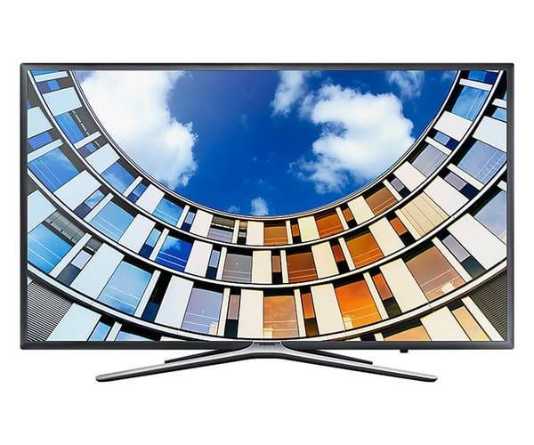 SAMSUNG UE32M5525 TELEVISOR 32'' LCD LED FULL HD 600Hz SMART TV WIFI HDMI USB GRABADOR Y REPRODUCTOR MULTIMEDIA