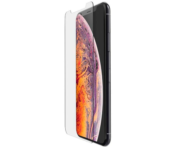 JC PROTECTOR DE CRISTAL APPLE IPHONE XS MAX