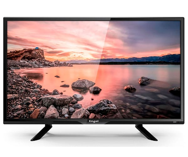 ENGEL 22LE2262 TELEVISOR 22'' LCD LED HD READY ALIMENTACIÓN A 12V HDMI VGA USB CI